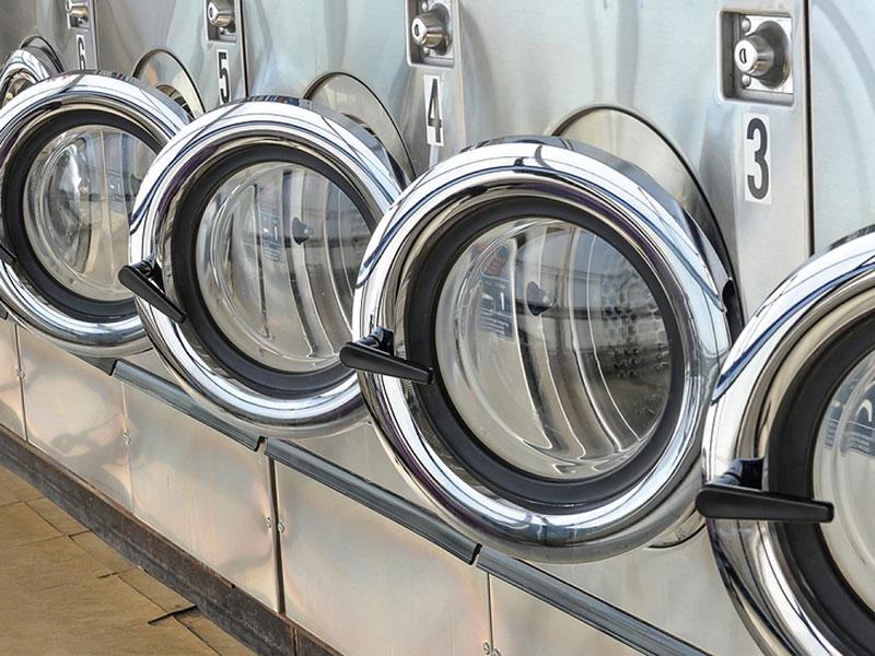 Laundry-Shop